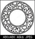 Нажмите на изображение для увеличения Название: depositphotos_1736912-stock-illustration-circle-frame.jpg Просмотров: 37 Размер:46.3 Кб ID:126509